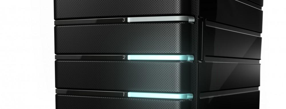качественный хостинг своего сервера